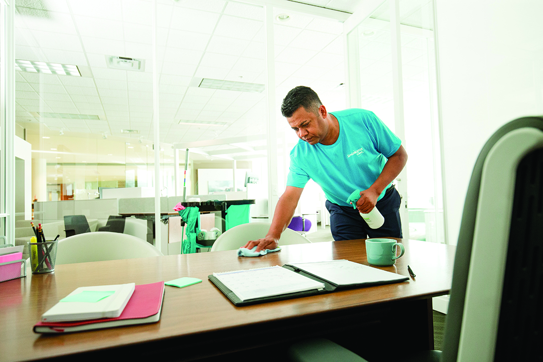Why You Should Hire an Office Cleaning Service